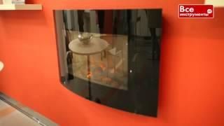 Видео обзор Камин Electrolux EFP/W-1200RRC(В преддверии холодов рады Вам предложить обзор электрического камина компании Electrolux EFP W 1200RRC http://airklimat.com/produ..., 2013-09-05T13:28:04.000Z)