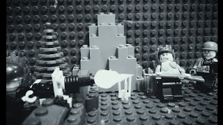"""Клип """"Великая Отечественная война lego""""/ Clip """" Great Patriotic war lego"""""""