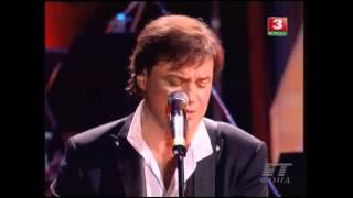 """Игорь Демарин. Концерт """"Цветы на рояле"""""""