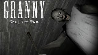 Granny Chapter Two the PC Version ( New Opening Scene)