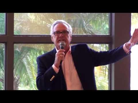 Tom Bleecker introduces Rick Avery