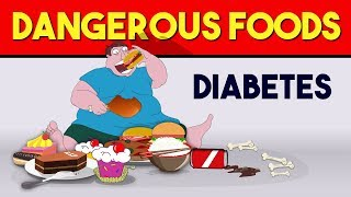 Foods to avoid with diabetes and their healthy alternatives if you are diagnosed diabetes, probably already have an idea that it's going be a lif...