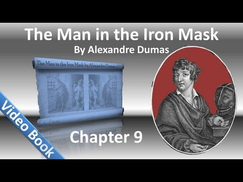 Chapter 09 - The Man in the Iron Mask by Alexandre Dumas - The Tempter