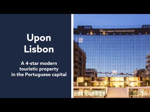 Upon Lisbon - Why invest in a Tourism project in Lisbon