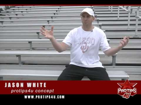Jason White talks about ProTips4U