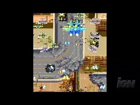 Capcom Classics Collection Remixed Sony PSP Trailer -