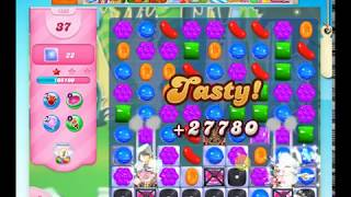 Candy Crush-Level 1332
