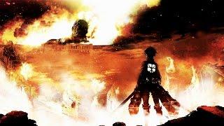 Attack on Titan - PC Gameplay - Menu & Tutorial