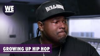 Lil Eazy-E Brings Emotional Perspective   Growing Up Hip Hop