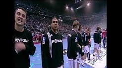 VELUX EHF Final4 2010, Halbfinale: BM Ciudad Real vs THW Kiel