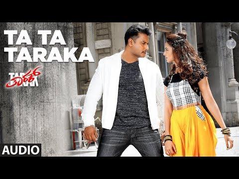 Ta Ta Taraka Full Song   Tarak Kannada Movie Songs   Darshan, Shanvi Srivastava   Arjun Janya