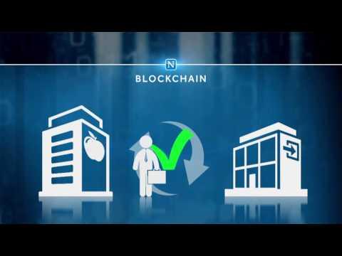 Wat is blockchain-technologie?