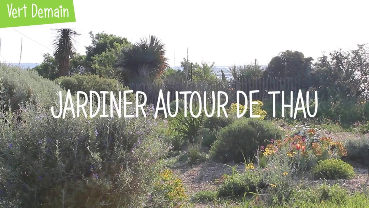 astuces pour russir son jardin sec - Jardin Sec