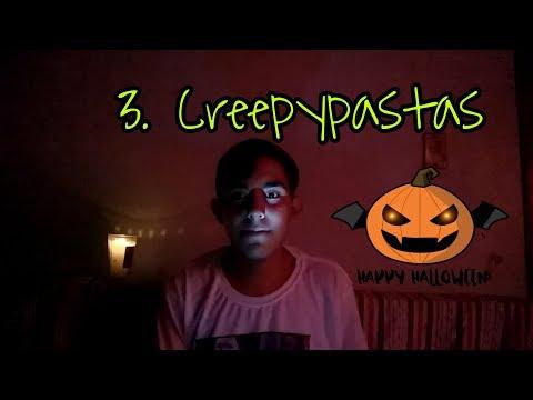 3 Creepypastas jamás contados 🎃 AngelSun