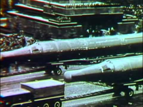 AT&T Archives: A 20-year History of Antiballistic Missile Systems