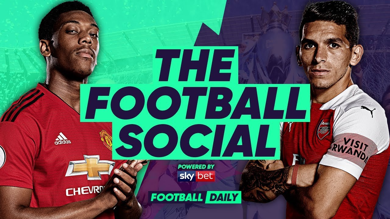 How to watch Arsenal vs. Manchester United online for free