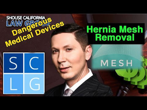 Hernia Mesh Removal Surgery – 5 things to know