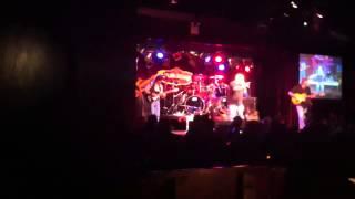 Coo coo Blues- Good Rats - last reunion show 3/2/2013