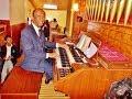 NY FITONDRAN'ANDRIAMANITRA organ by Sammy RAKOTOARIMALALA