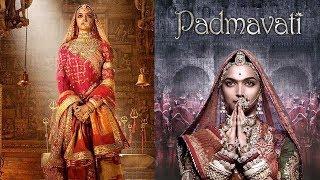 Padmavati Movie First Look 2017 | Deepika Padukone, Ranveer Singh, Shahid Kapoor
