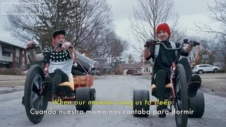 Twenty One Pilots Stressed Out Alternate Version Official Video Subtitulada En Español Lyrics