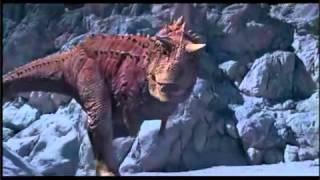 A Tribute to Dinosaurus