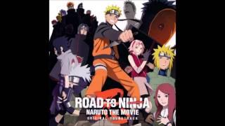 Road to Ninja sad songs collection
