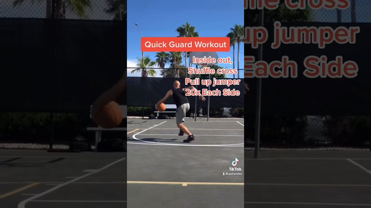 ✅ SCORE MORE With This Workout!