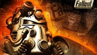 Fallout 1  Playthrough Part 7