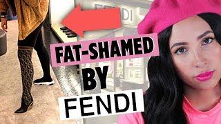 FENDI CALLED ME FAT   Mar