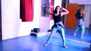 Nike Presents Da Da Ding | Gener8ion Ft Gizzle | Kalindi Nandan Chandra