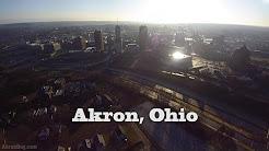 Akron, Ohio: 2017