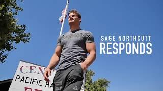 Sage Northcutt Reads Fans Tweets