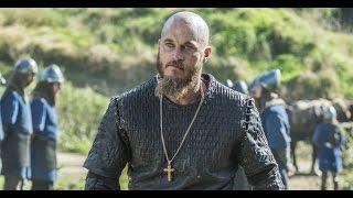 Викинги 4 сезон. Обзор Vikings