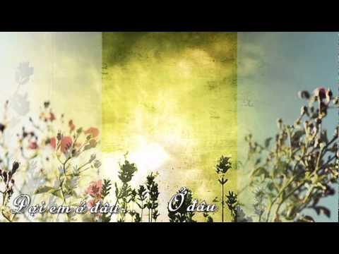 Chỉ là giấc mơ - Uyên Linh - lyrics on screen - Vietnam idol 2010 live