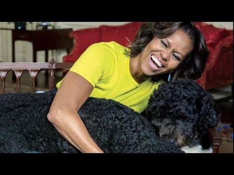 Download Youtube: Michelle Obama's White House photographer shares the stories behind iconic photos