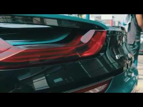 Bmw I8 Sri Lanka Super Cars Hyper Squad Sri Lanka Youtube
