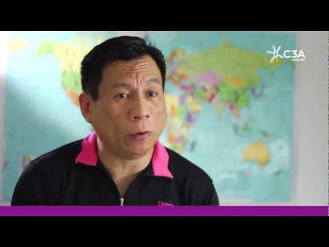 Planning the Perfect Holiday by Chan's World