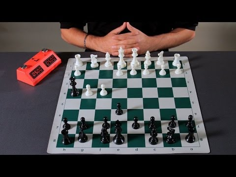 How to Achieve Checkmate in 2 Moves | Chess