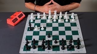 Find a Quick ways to Win in Chess