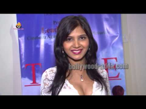 MUSHTAQ KHAN LAUNCHED TWINKLE MY SON TRAILER