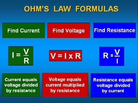 BE 5 - Electrical Concepts - YouTube