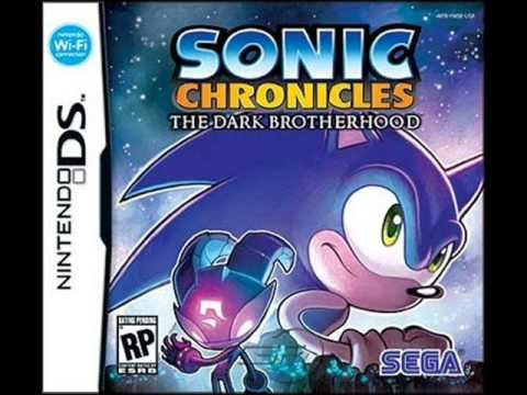 sonic chronicles the dark brotherhood download