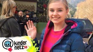 Interview mit Lotte Hanné   Tiere bis unters Dach   SWR Kindernetz
