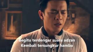 Video NOAH   Sajadah Panjang Lirik www stafaband co download MP3, 3GP, MP4, WEBM, AVI, FLV Juli 2018