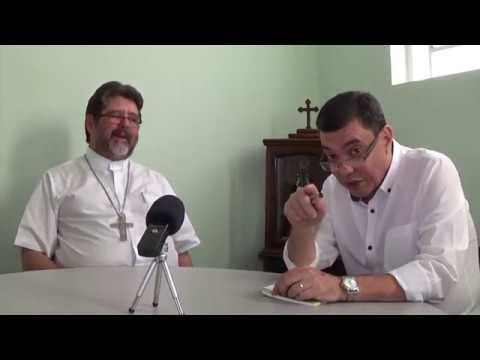 SINAL ABERTO DOM LUIZ ANTONIO LOPES RICCI 15.02.2018