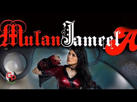 Mulan Jameela - Hilang (Official Lyric Video)