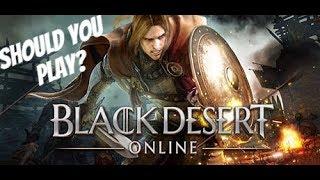 The Lighthouse (re)View: Black Desert Online