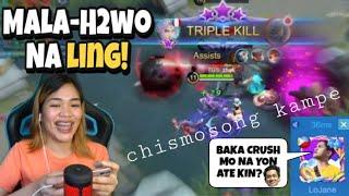 MALA-H2WO NA LING!! ft. Chismosong Kampe (MLBB)