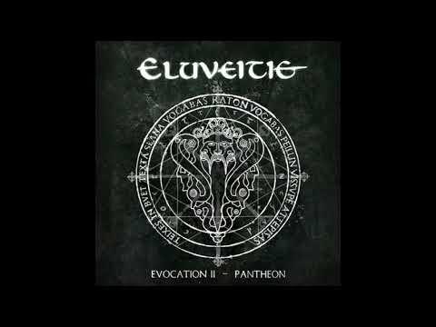 Eluveitie 02. Epona